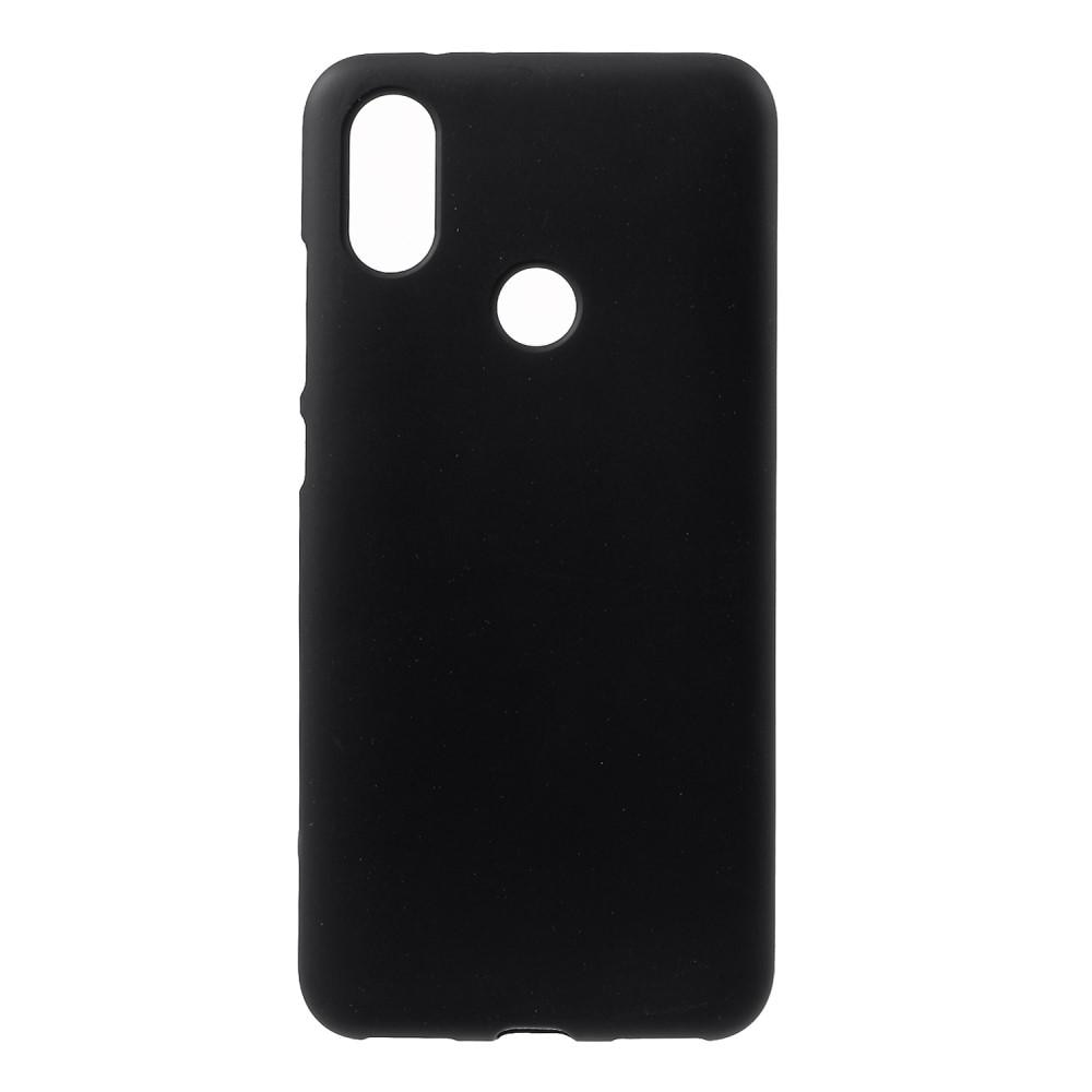 Skal Frosted Xiaomi Mi A2 svart