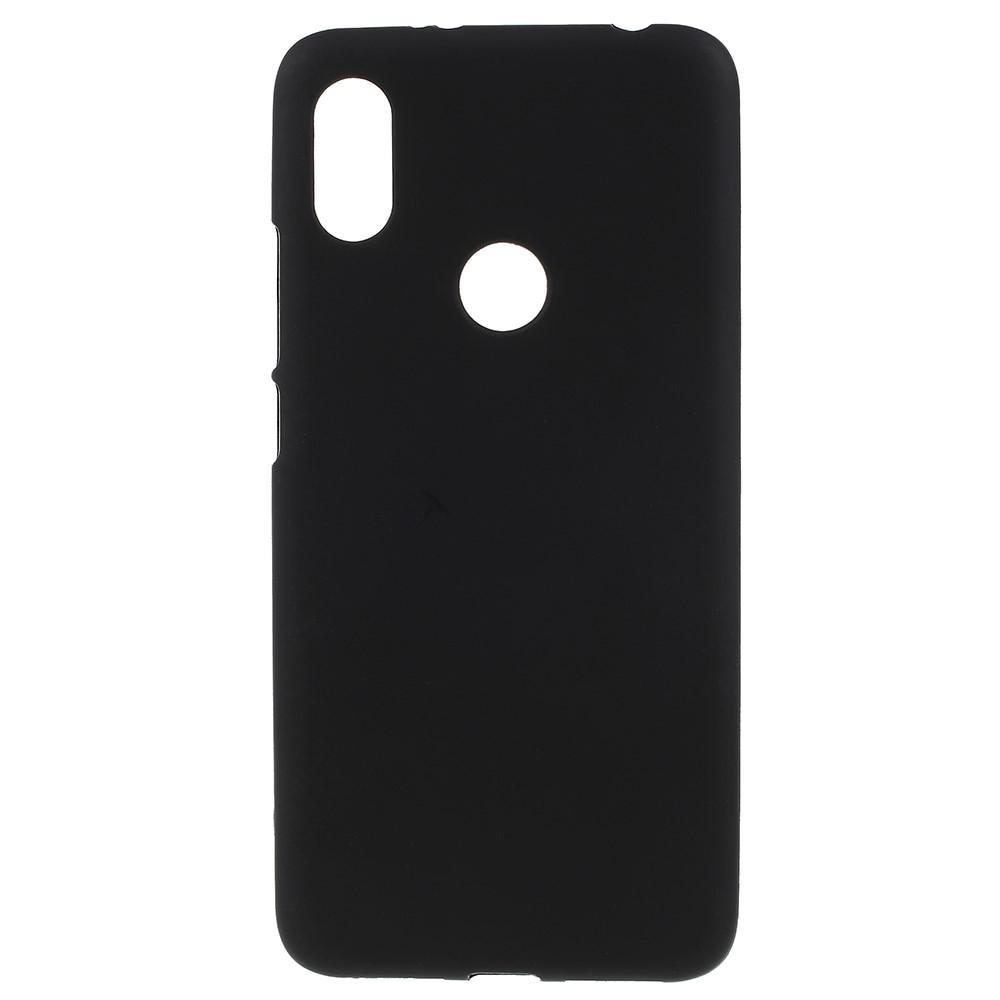 Skal Frosted Xiaomi Redmi S2 svart
