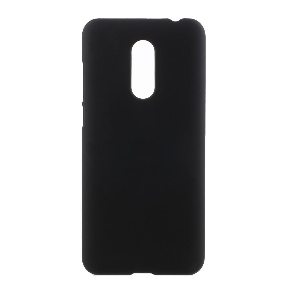 Skal Gummerat Xiaomi Redmi 5 svart