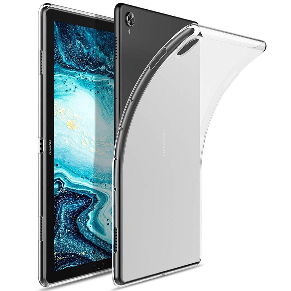 Skal Huawei MediaPad M6 10 transparent