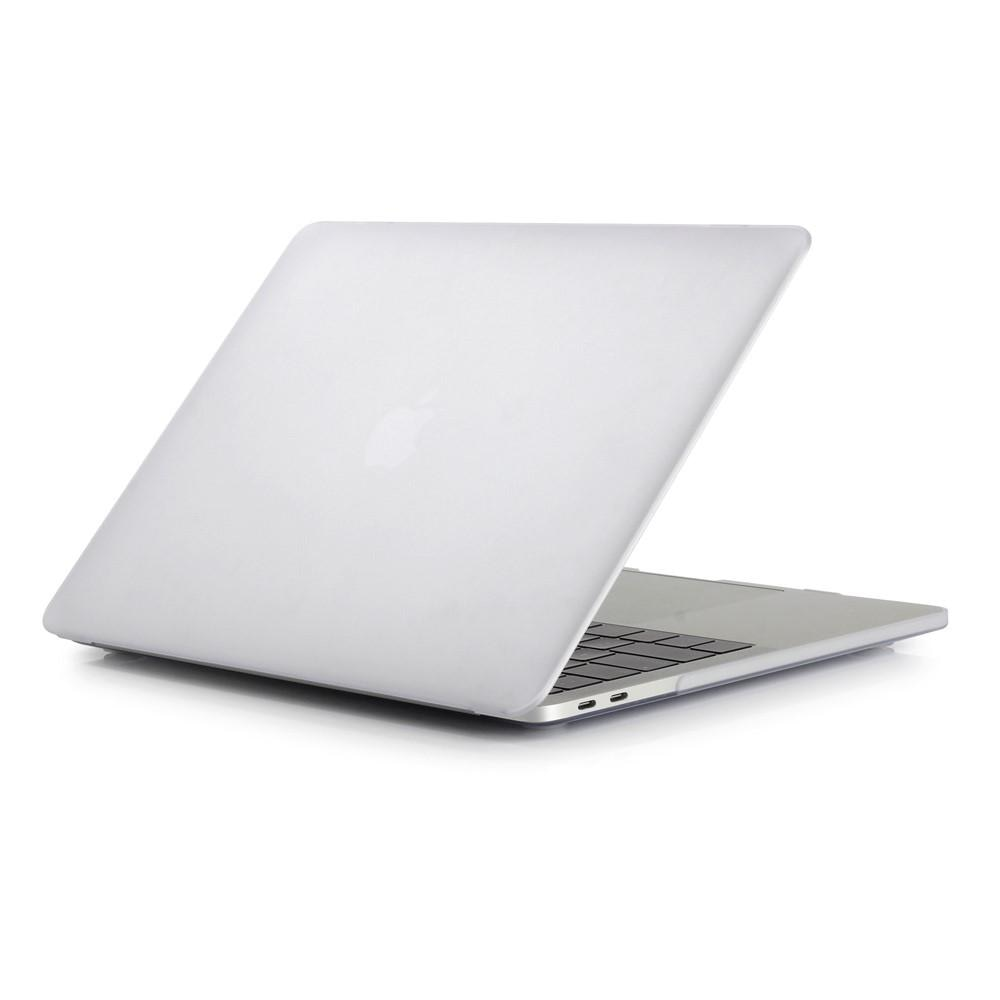 Skal MacBook Pro 16 transparent