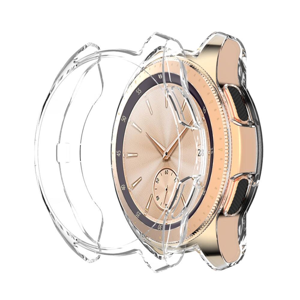 Skal Samsung Galaxy Watch 46mm/Gear S3 Frontier transparent
