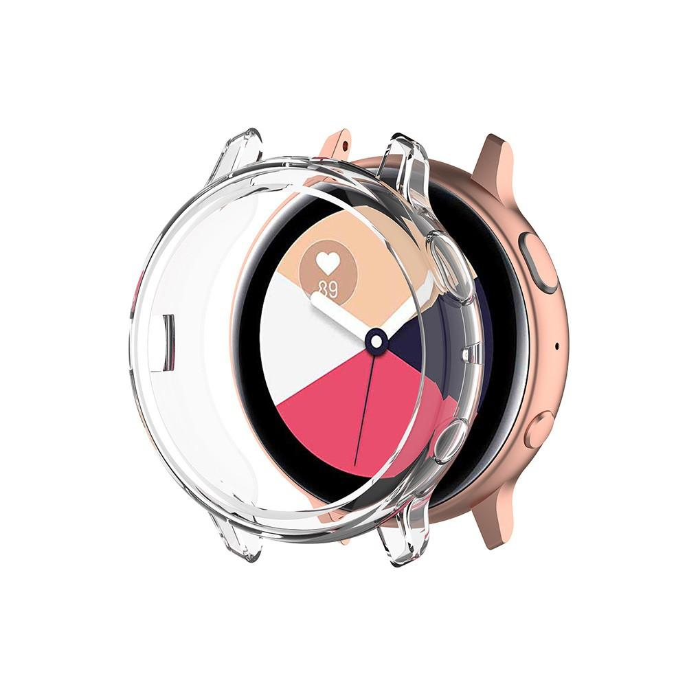 Skal Samsung Galaxy Watch Active 2 40mm transparent