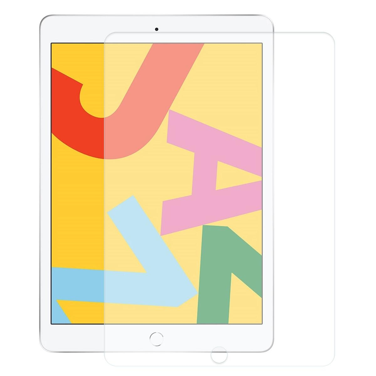 Skärmskydd Apple iPad 10.2 2019/2020