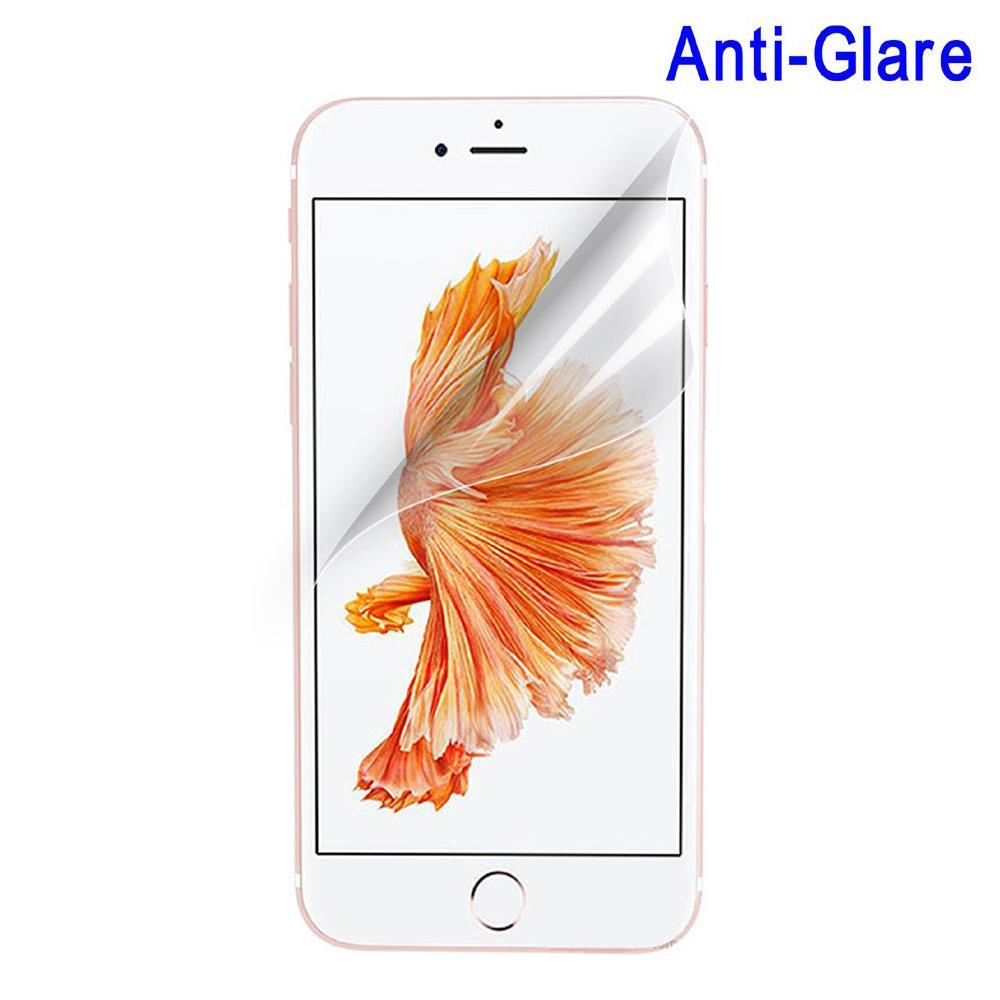 Skärmskydd Apple iPhone 6/6S/7/8/SE 2020 antireflex