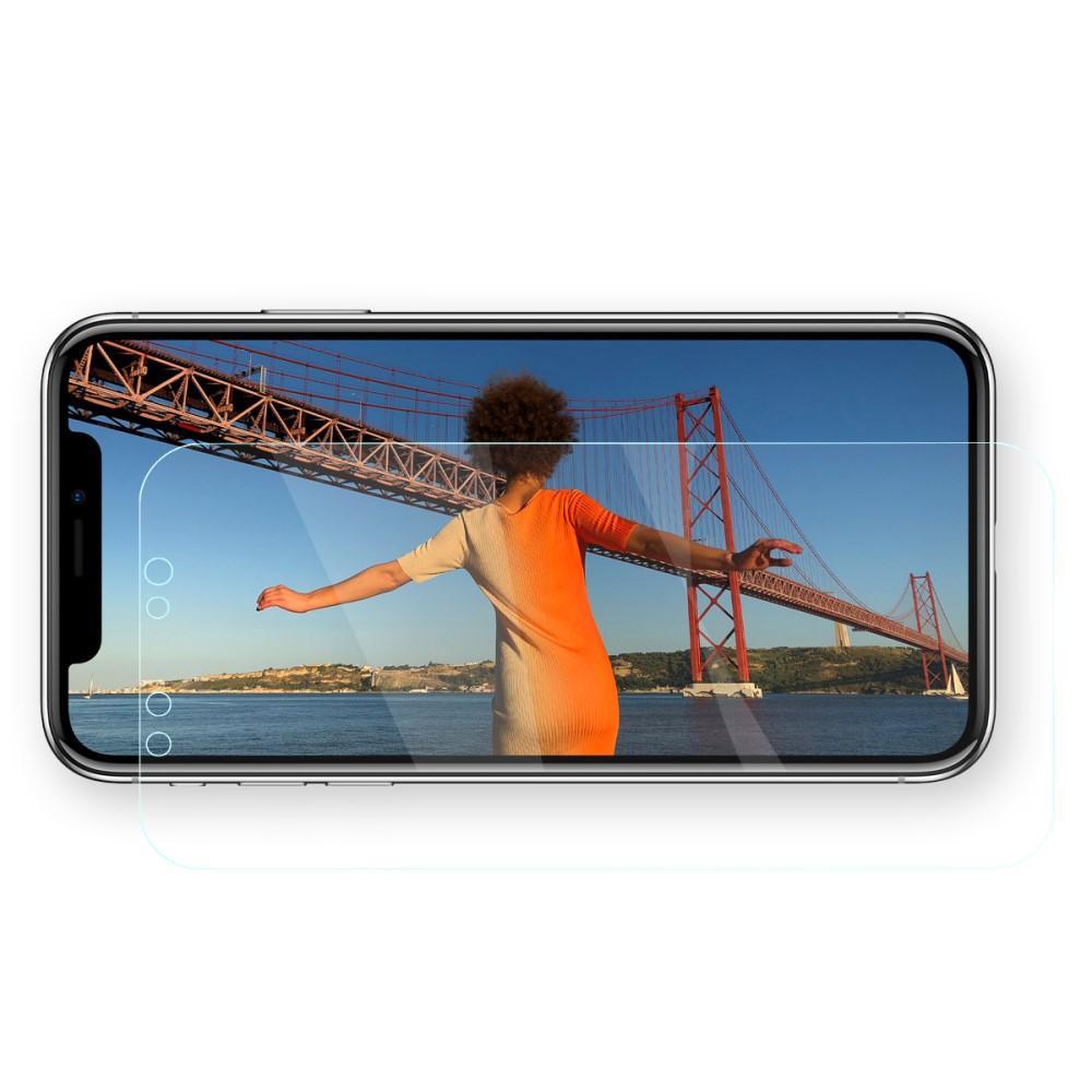 Skärmskydd Apple iPhone X/Xs