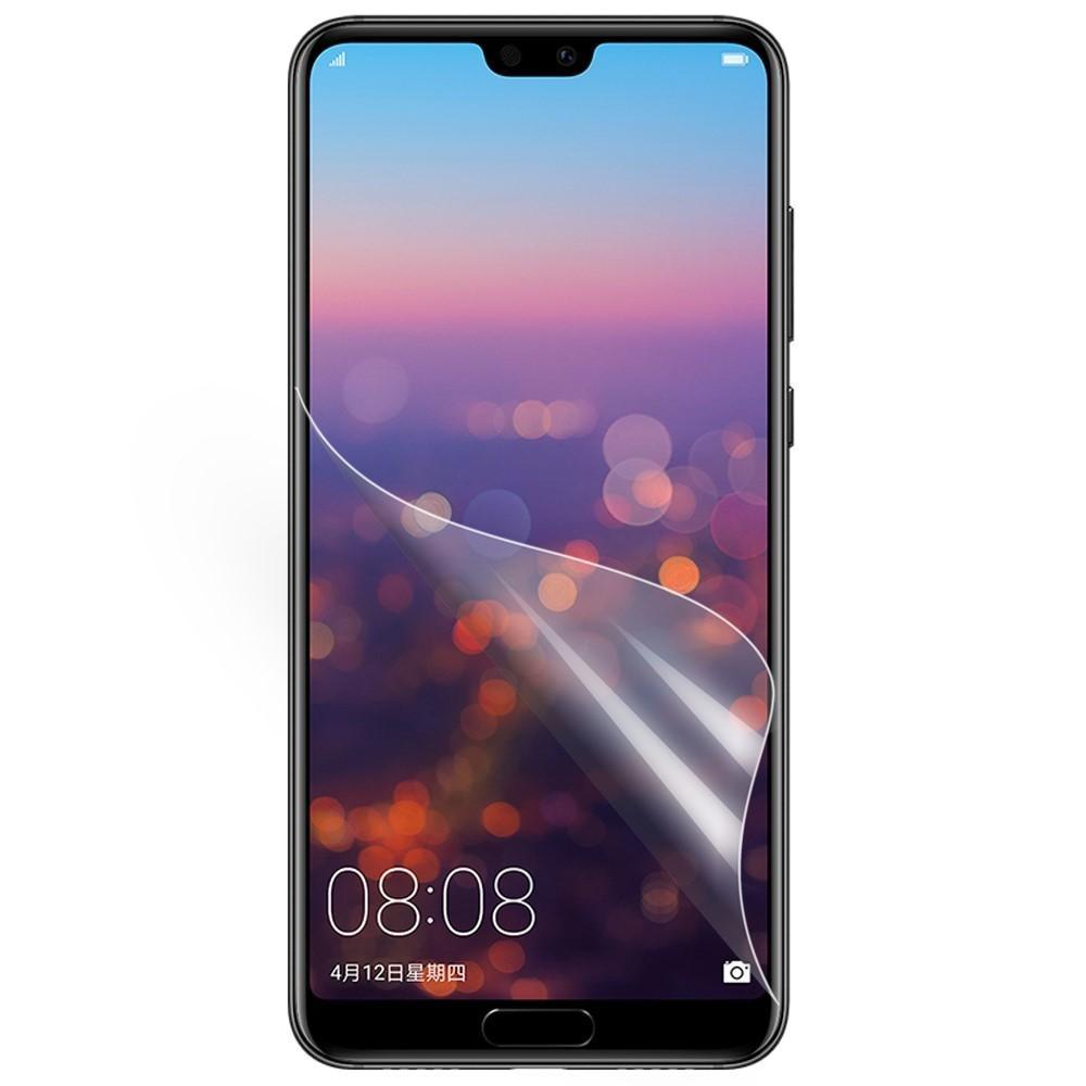 Skärmskydd Huawei P20 Pro