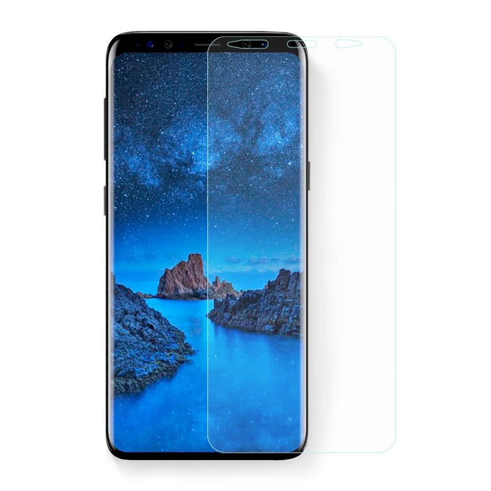 Skärmskydd Samsung Galaxy S9 Plus
