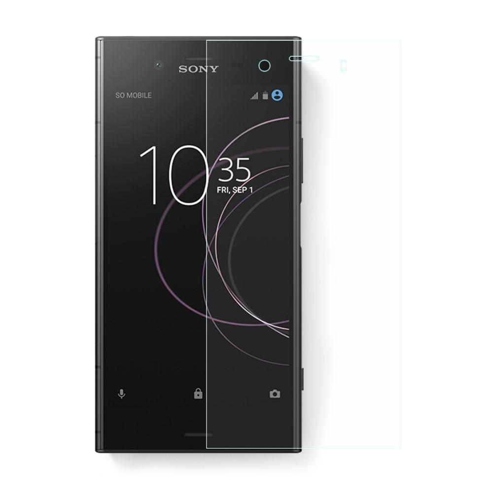 Skärmskydd Sony Xperia XZ1 Compact