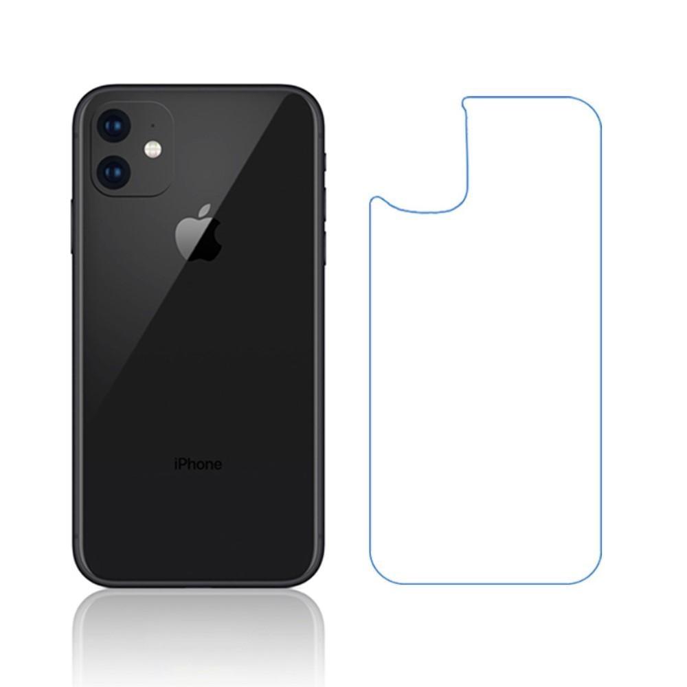Skyddsfilm Baksida iPhone 11