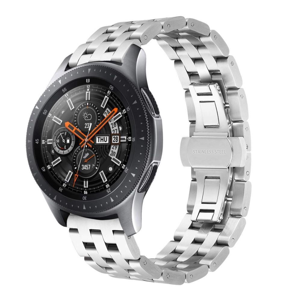 Steel Bracelet Samsung Galaxy Watch 46mm/Gear S3 Silver