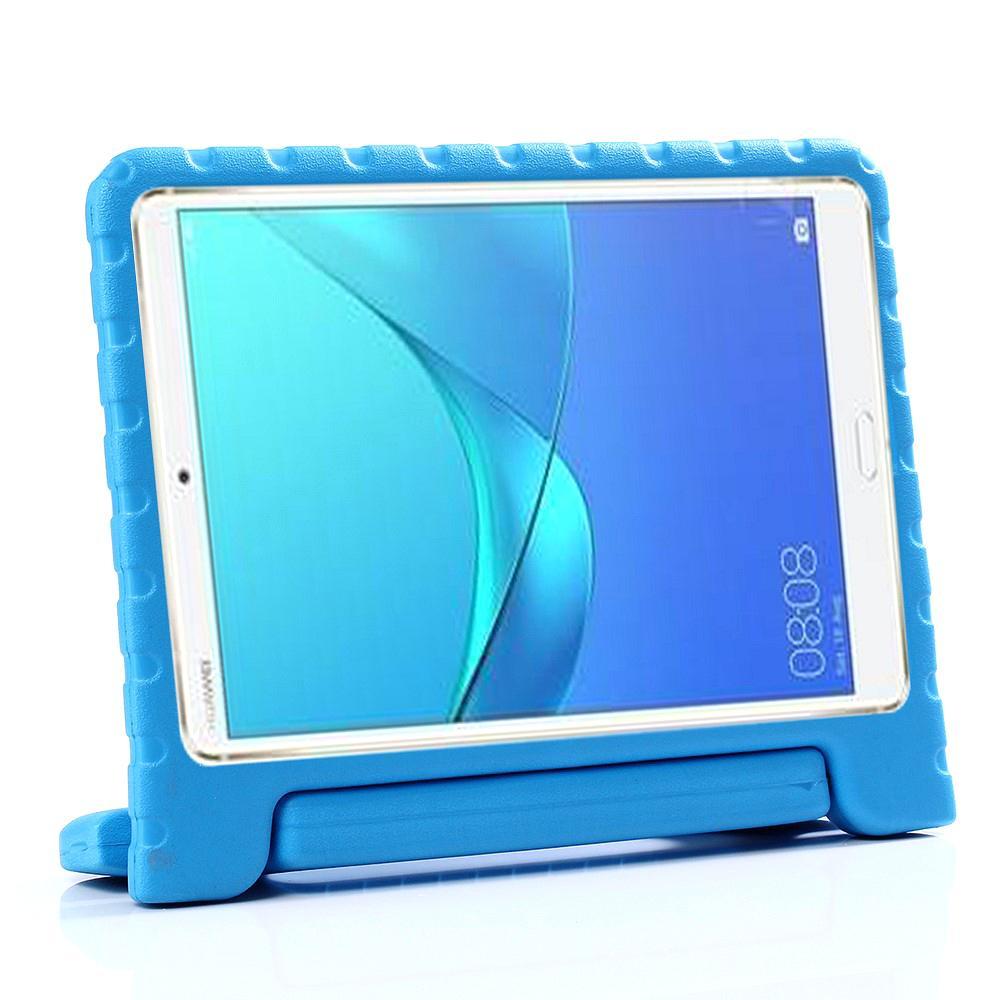 Stöttåligt EVA Skal Huawei MediaPad M5 10 blå