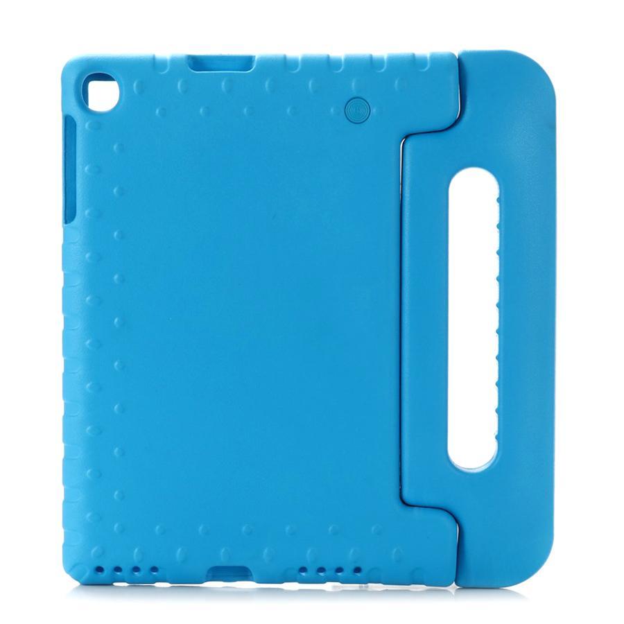 Stöttåligt EVA Skal Samsung Galaxy Tab A 10.1 2019 blå