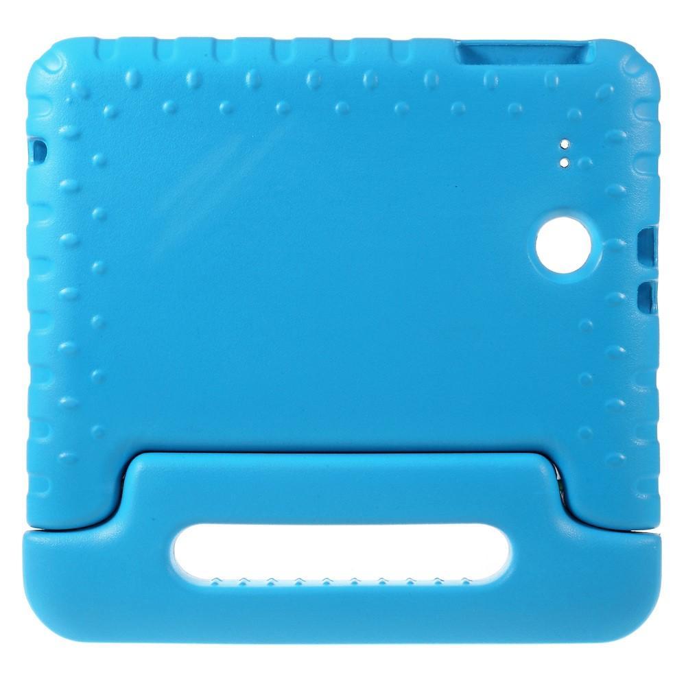 Stöttåligt EVA Skal Samsung Galaxy Tab E 9.6 blå