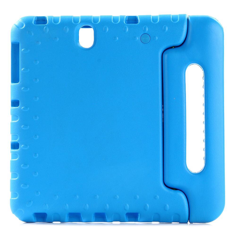 Stöttåligt EVA Skal Samsung Galaxy Tab S3 9.7 blå