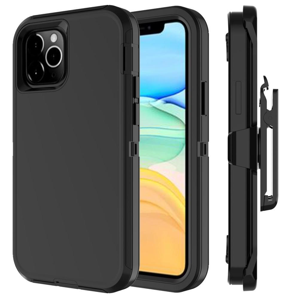 Anti-drop TPU case iPhone 12 Mini Black