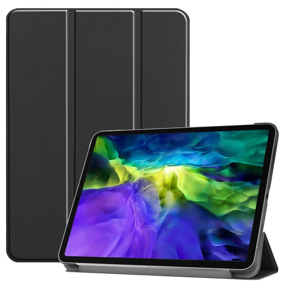 Fodral Tri-fold Apple iPad Pro 11 2020 svart