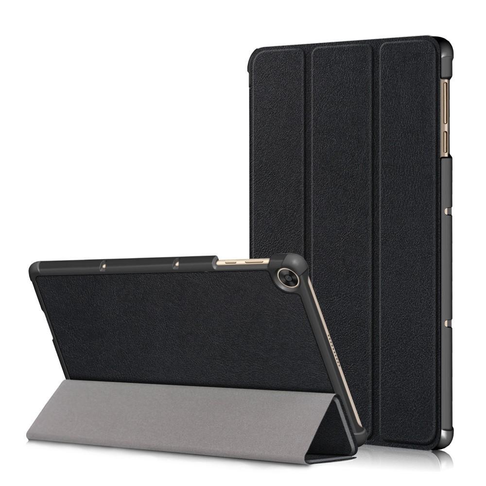 Fodral Tri-fold Huawei Matepad T10/T10s svart
