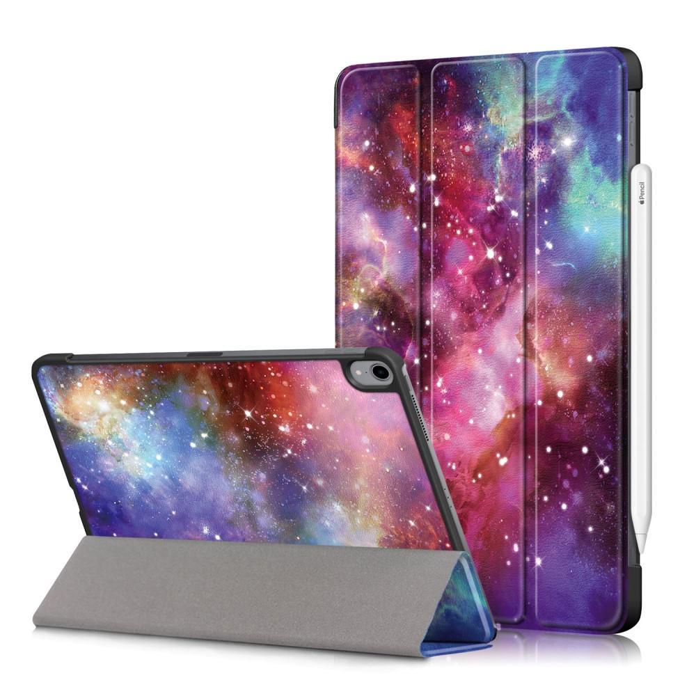 Fodral Tri-fold iPad Air 10.9 2020 - Rymd