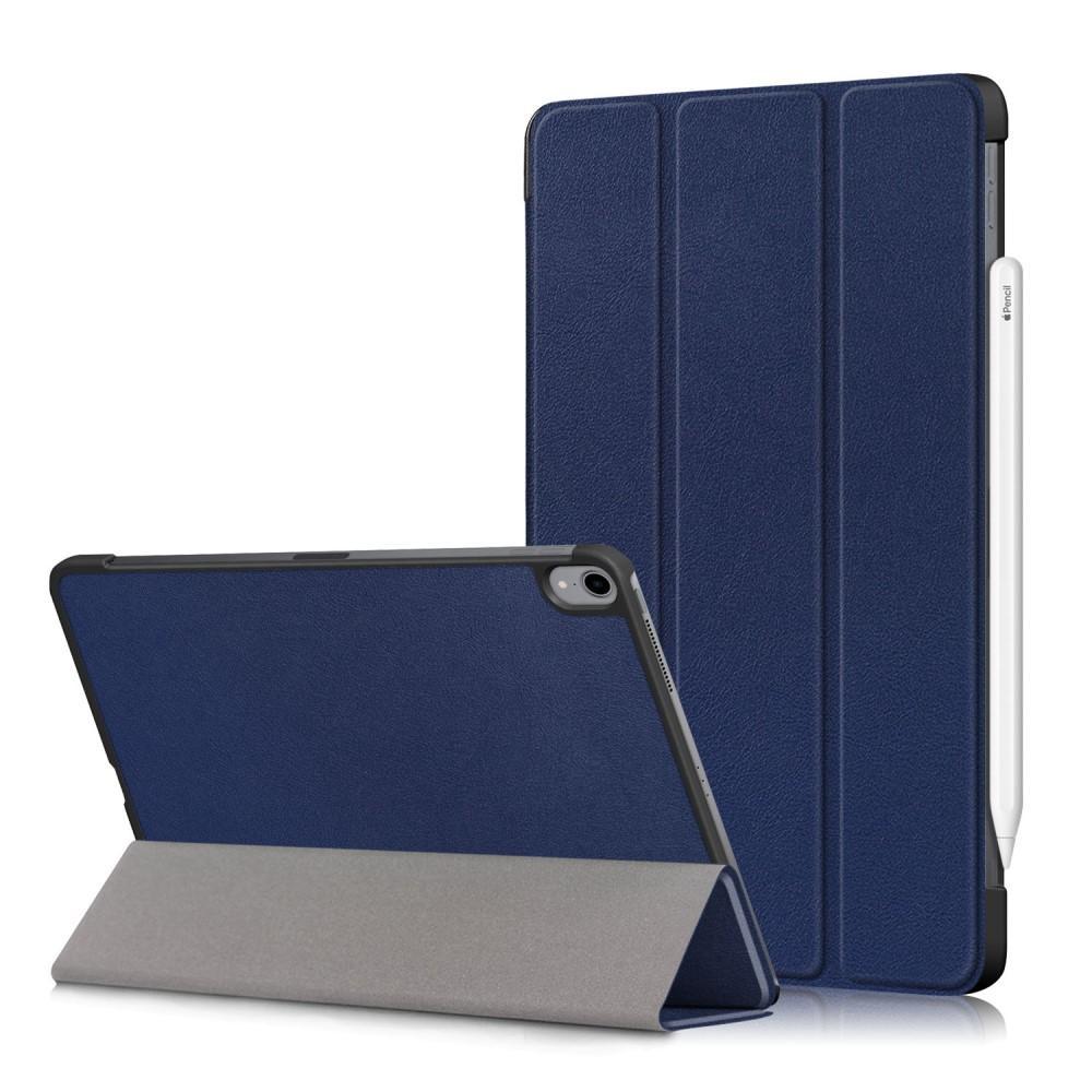 Fodral Tri-fold iPad Air 10.9 2020 blå