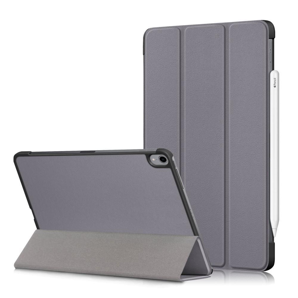 Fodral Tri-fold iPad Air 10.9 2020 grå