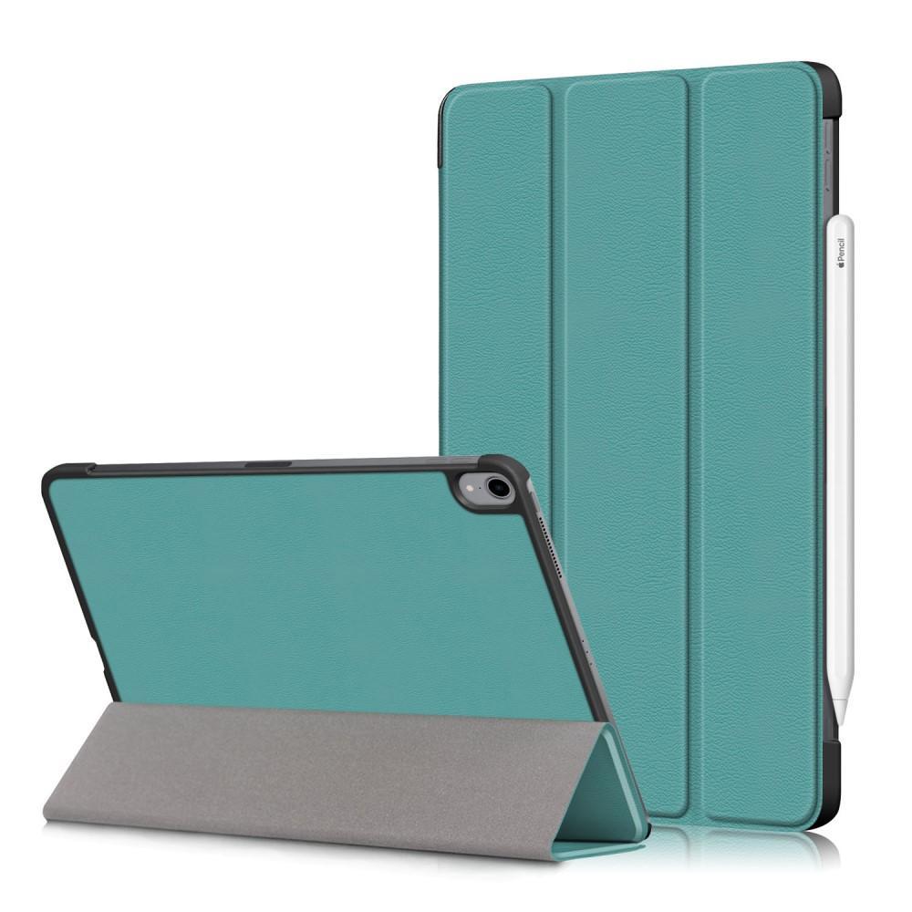 Fodral Tri-fold iPad Air 10.9 2020 grön