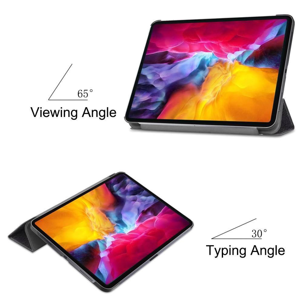 Fodral Tri-fold iPad Pro 11 2021 - Don't Touch Me
