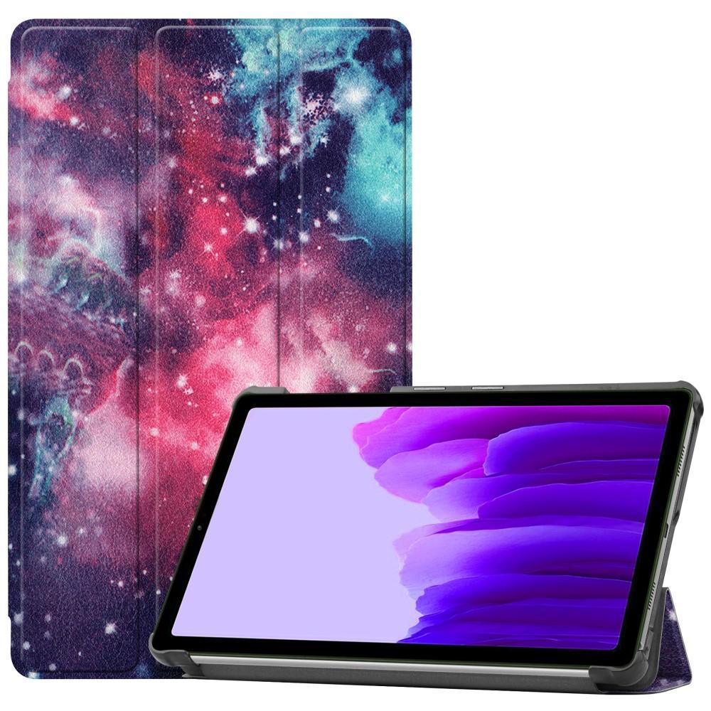 Fodral Tri-fold Samsung Galaxy A7 Lite - Rymd