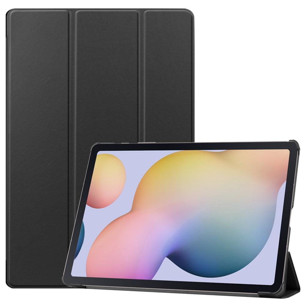 Fodral Tri-fold med S Pen-hållare Samsung Galaxy Tab S7 Plus 12.4 svart