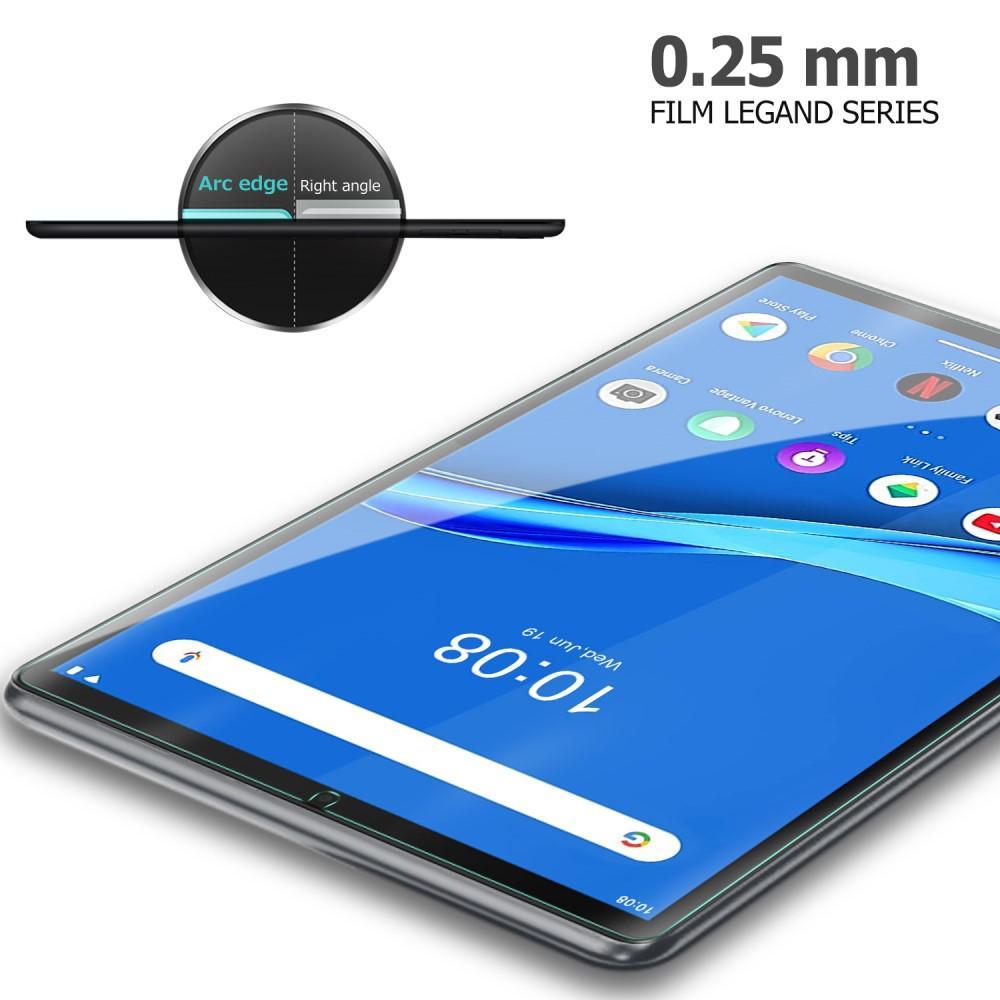 Härdat Glas 0.25mm Skärmskydd Lenovo Tab M10 FHD Plus 10.3