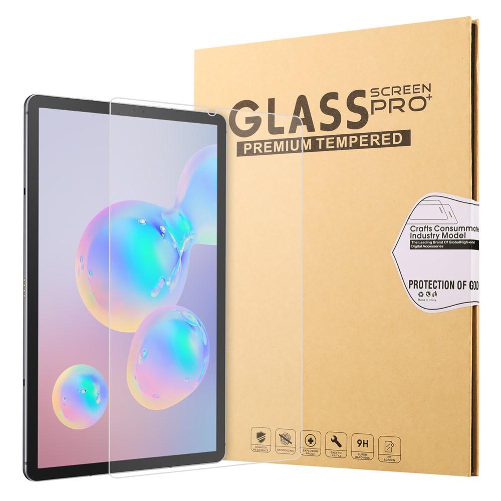 Härdat Glas 0.25mm Skärmskydd Samsung Galaxy Tab S6 Lite 10.4