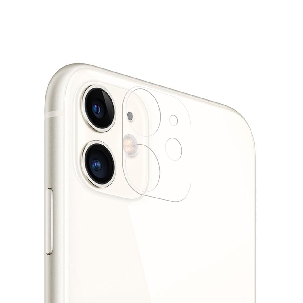 Härdat Glas 0.2mm Linsskydd iPhone 12 Mini