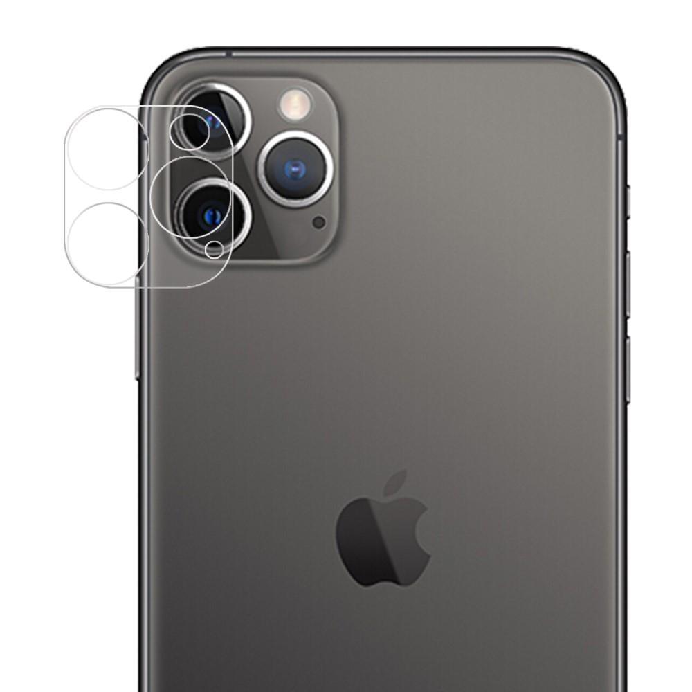 Härdat Glas 0.2mm Linsskydd iPhone 12 Pro Max