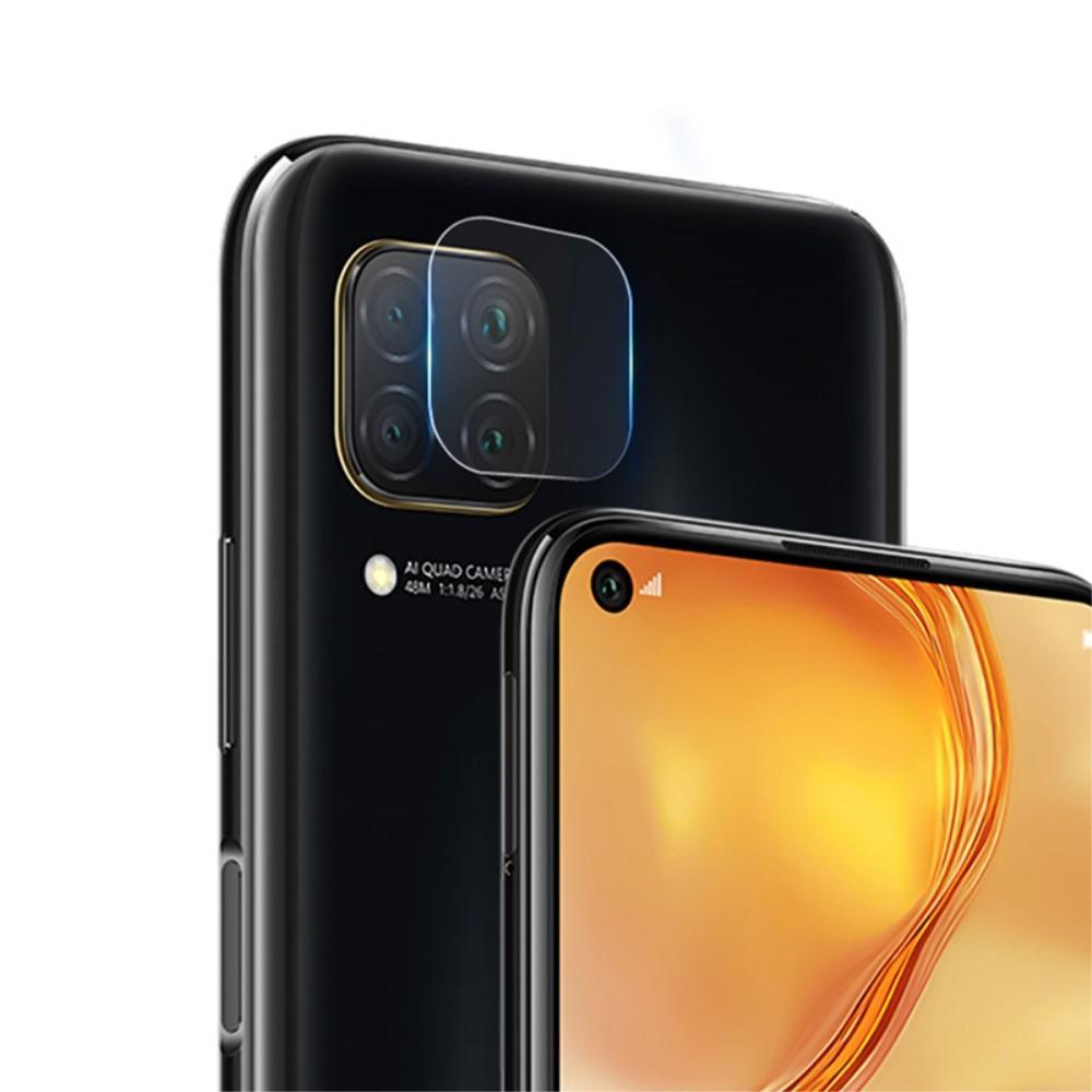 Härdat Glas 0.2mm Linsskydd Huawei P40 Lite