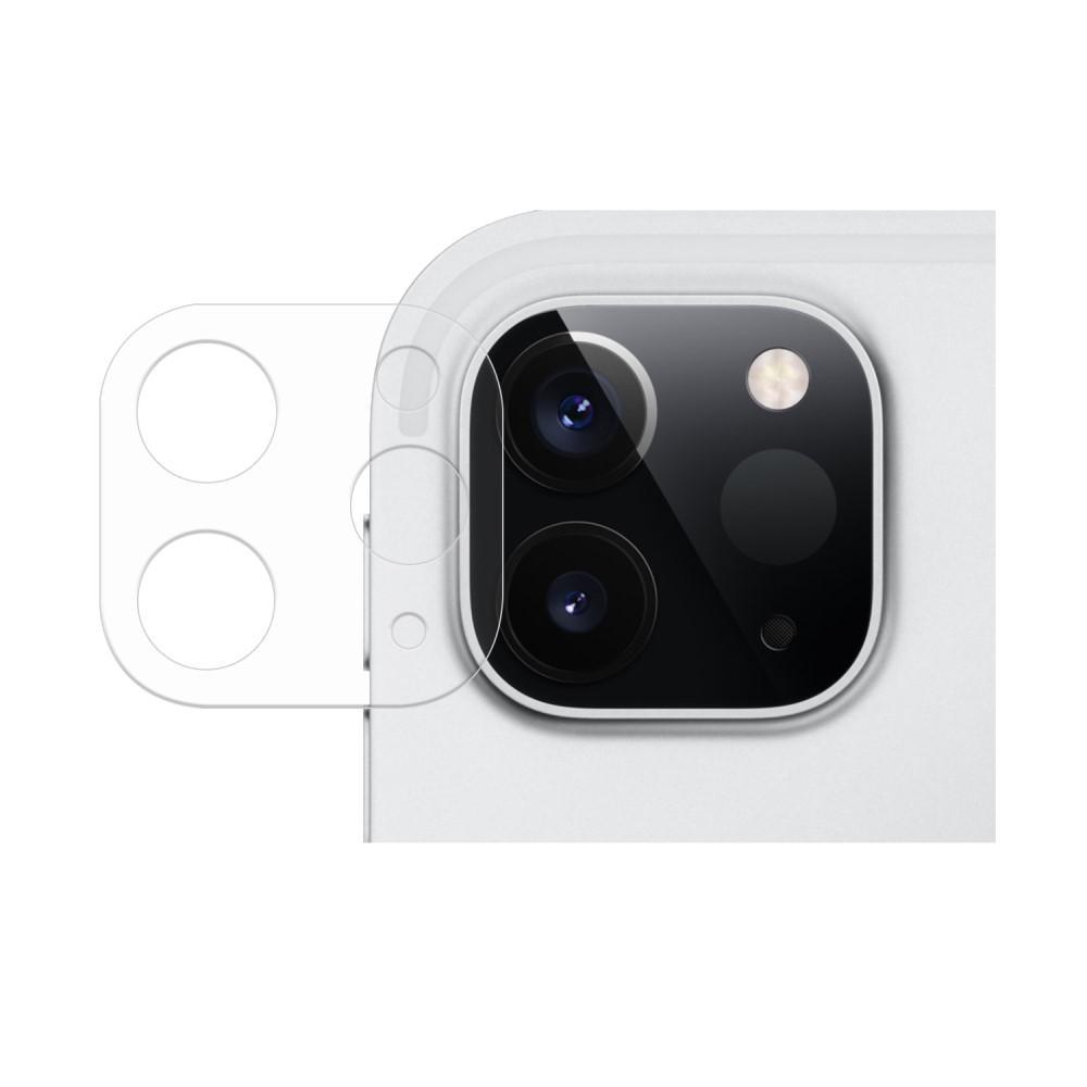 Härdat Glas 0.2mm Linsskydd iPad Pro 11/12.9 2020