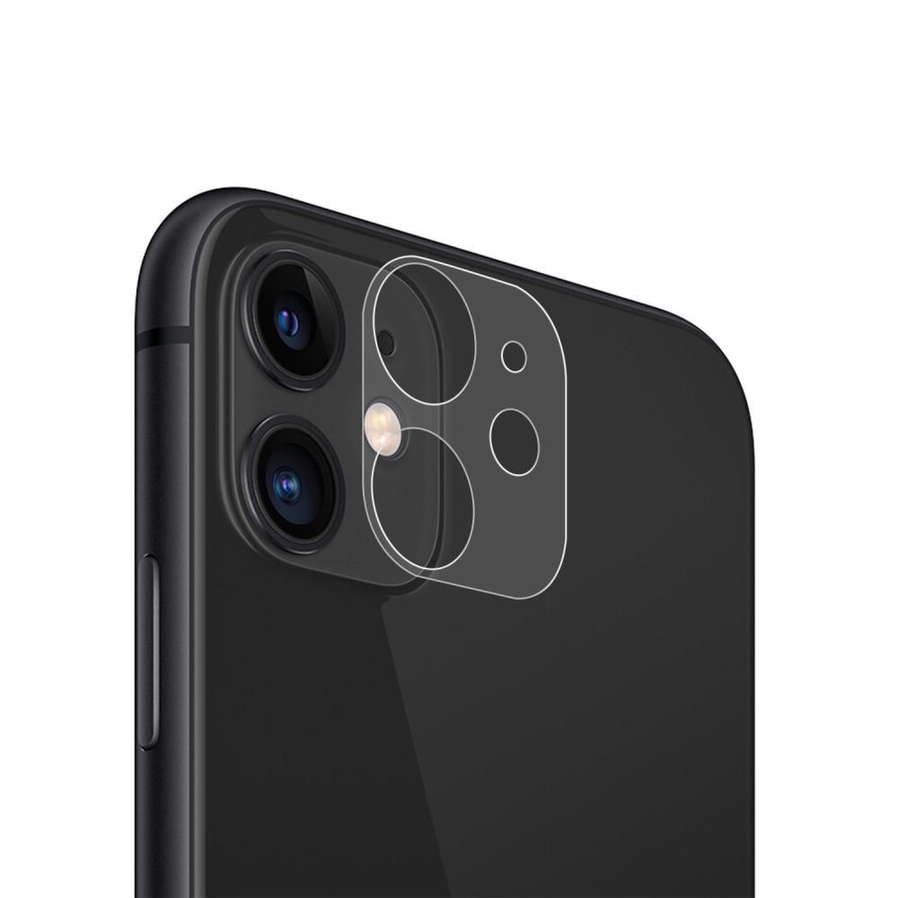 Härdat Glas 0.2mm Linsskydd iPhone 12
