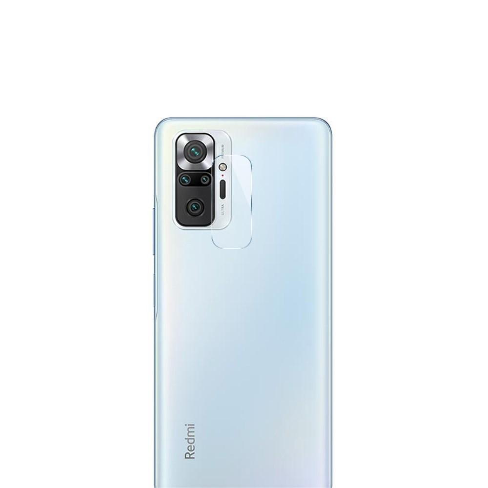 Härdat Glas 0.2mm Linsskydd Xiaomi Redmi Note 10 Pro