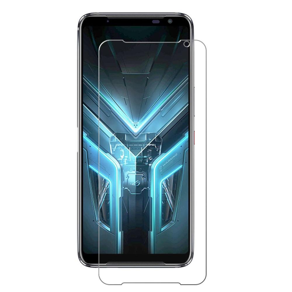 Härdat Glas 0.3mm Skärmskydd Asus ROG Phone 3