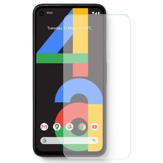 Härdat Glas 0.3mm Skärmskydd Google Pixel 4a