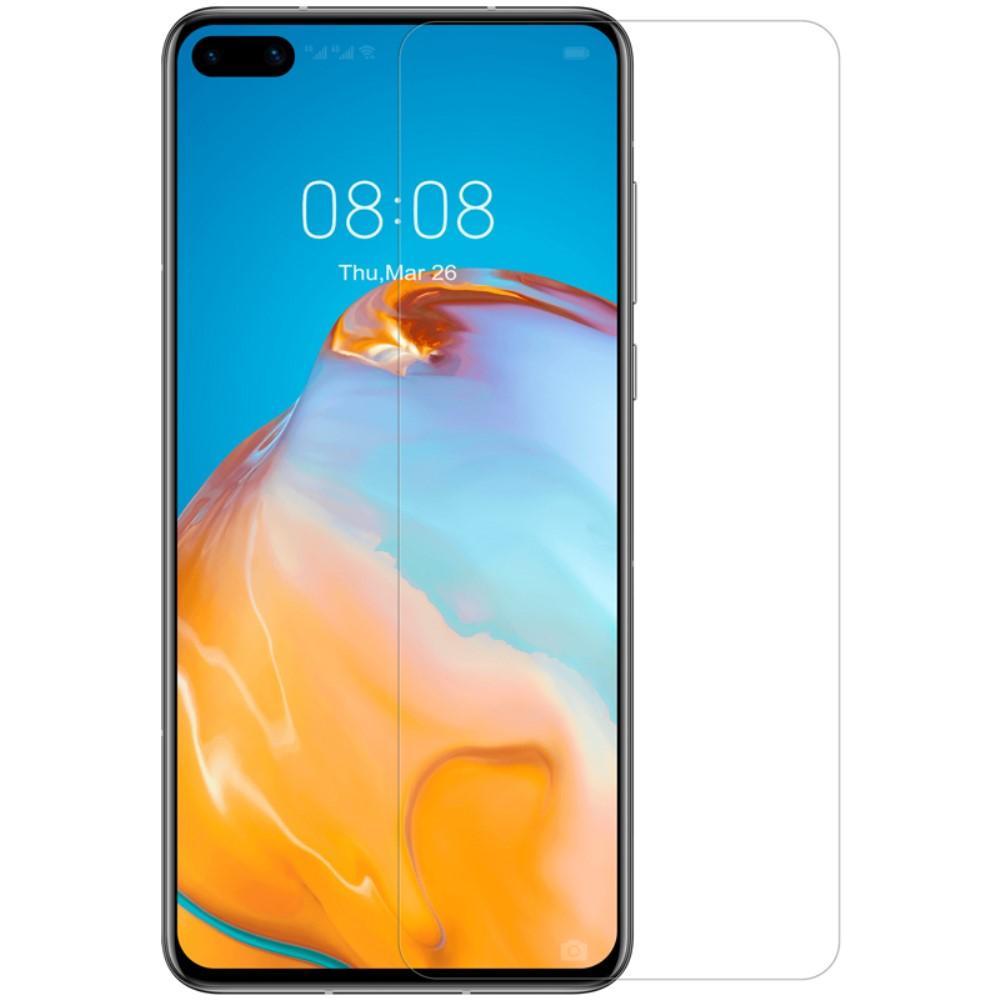 Härdat Glas 0.3mm Skärmskydd Huawei P40