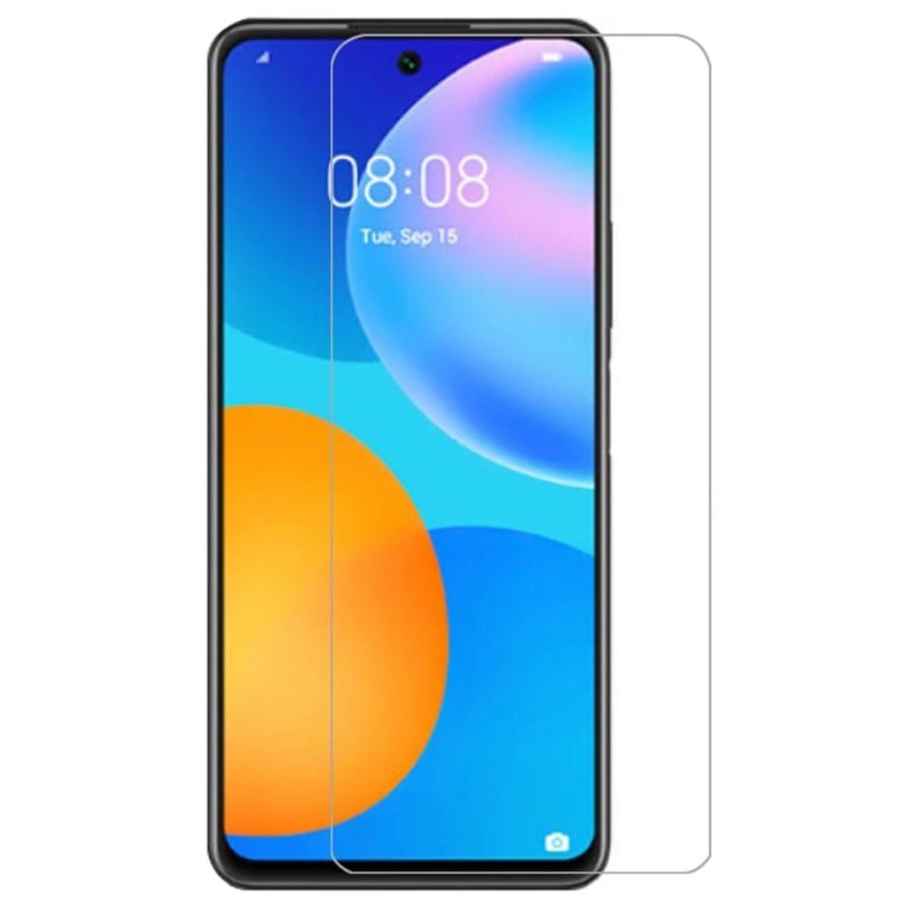 Härdat Glas 0.3mm Skärmskydd Huawei P smart 2021