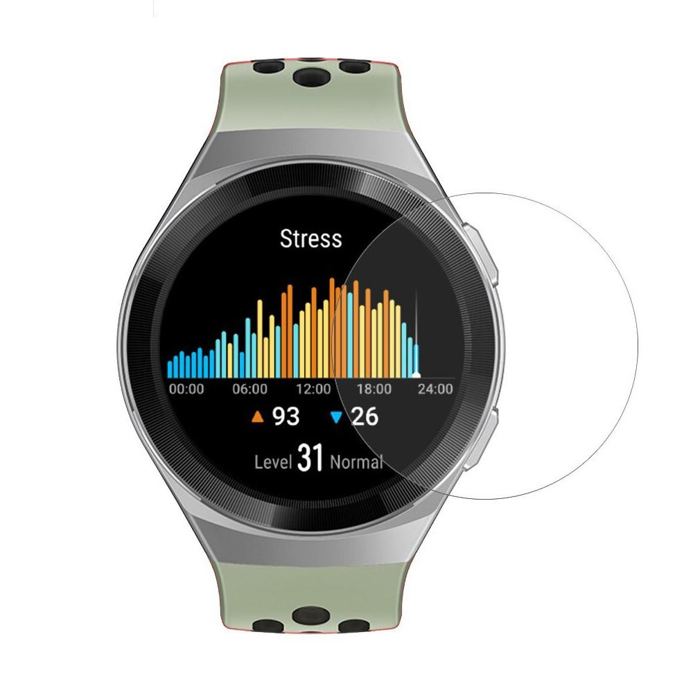 Härdat Glas 0.3mm Skärmskydd Huawei Watch GT 2e