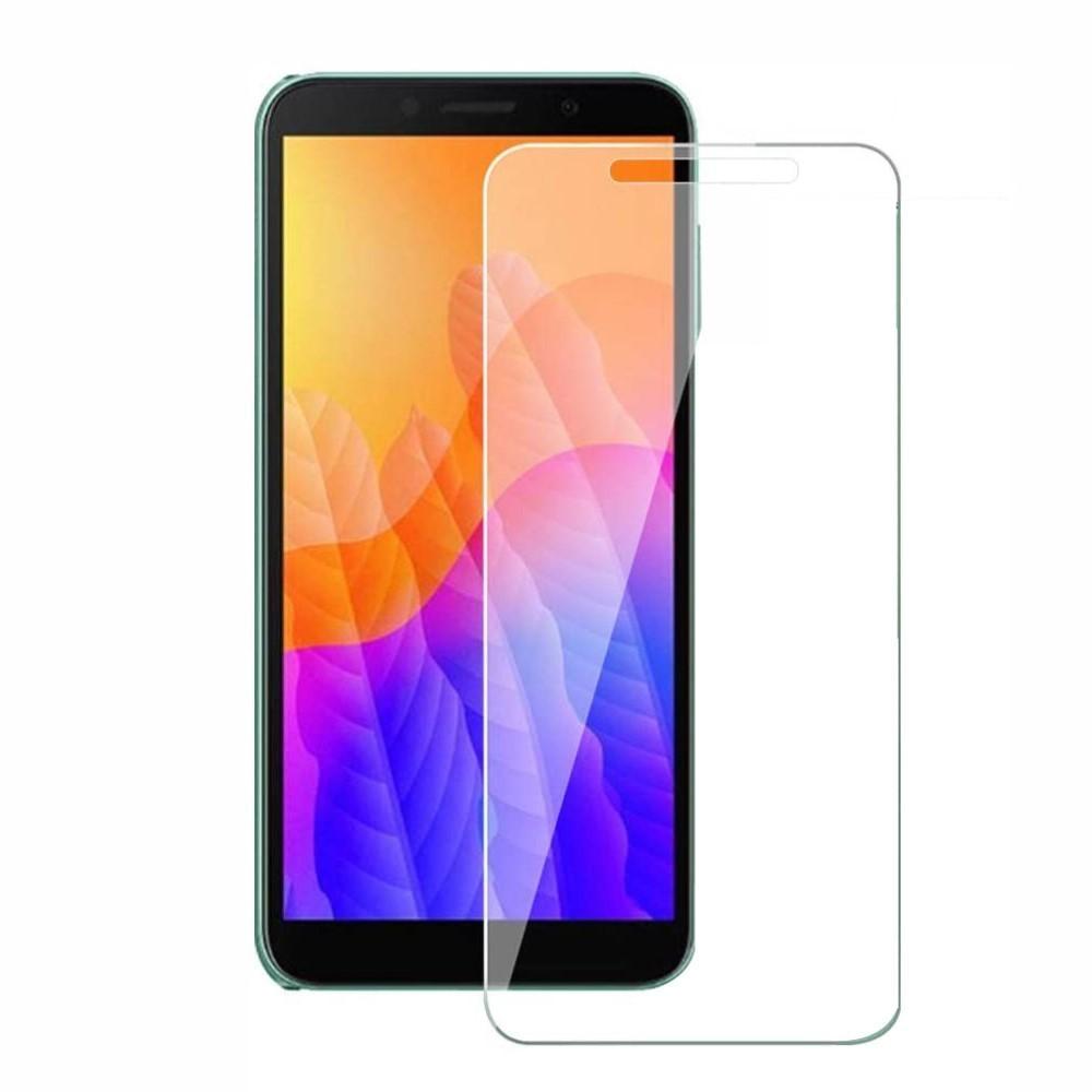 Härdat Glas 0.3mm Skärmskydd Huawei Y5p