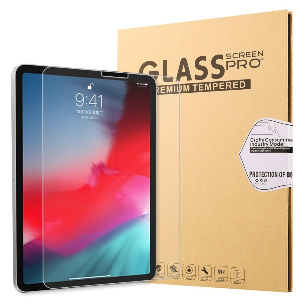 Härdat Glas 0.3mm Skärmskydd iPad Pro 12.9 2020/2021