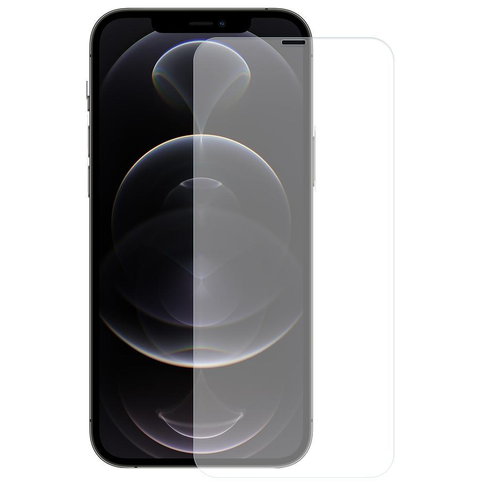 Härdat Glas 0.3mm Skärmskydd iPhone 12 Pro Max