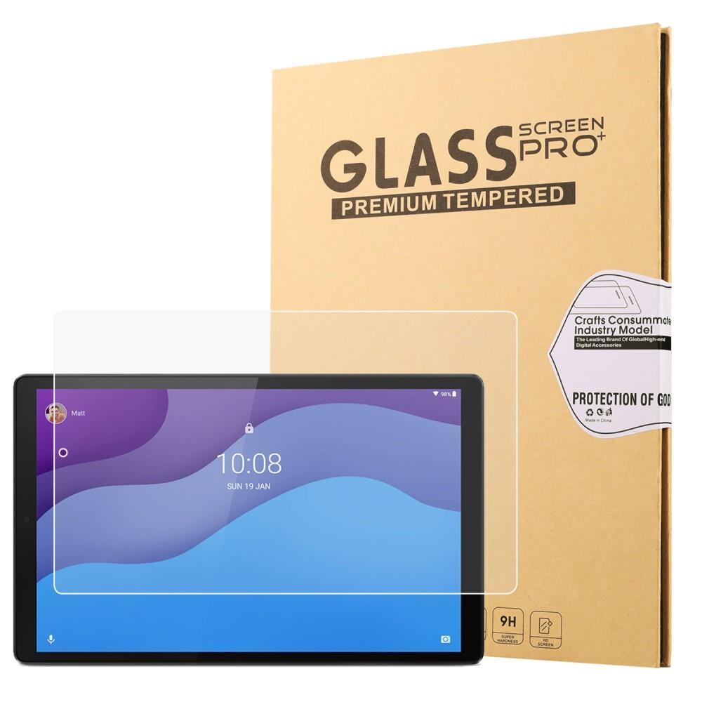 Härdat Glas 0.3 mm Skärmskydd Lenovo Tab M10 HD (2nd Gen)