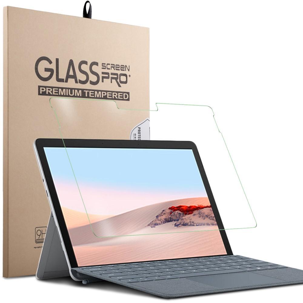 Härdat Glas 0.3mm Skärmskydd Microsoft Surface Go 2