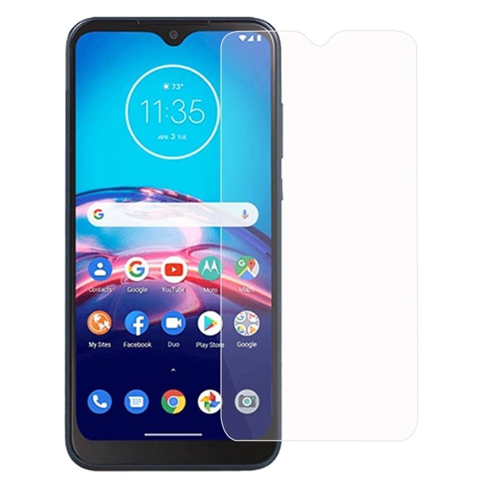 Härdat Glas 0.3mm Skärmskydd Motorola Moto E7