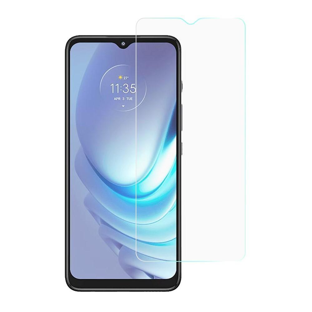 Härdat Glas 0.3mm Skärmskydd Motorola Moto G50