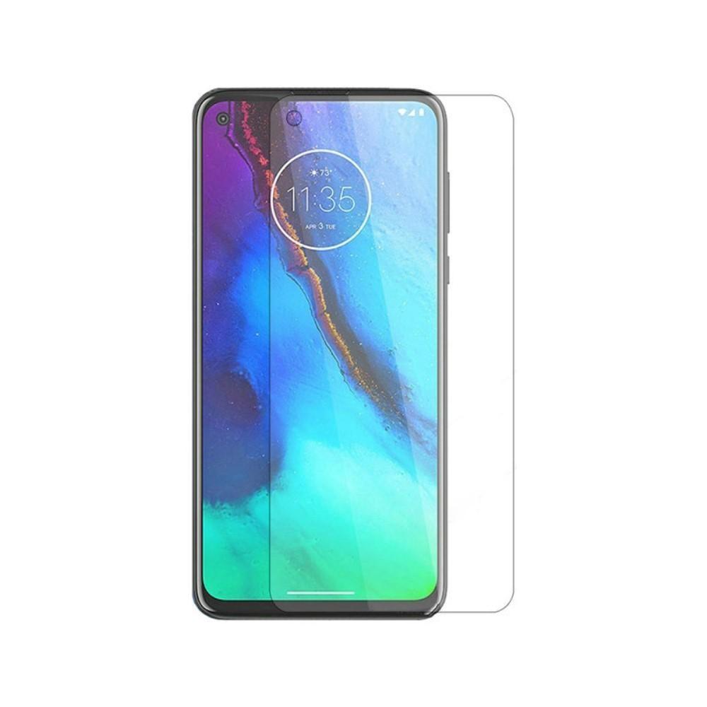 Härdat Glas 0.3mm Skärmskydd Motorola Moto G Pro